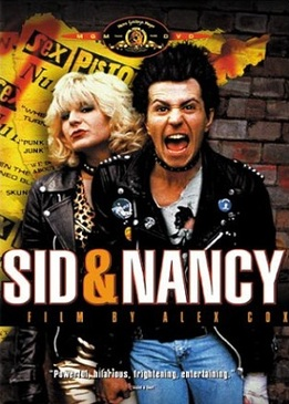 Сид и Нэнси (Sid and Nancy)