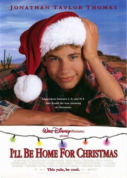 Я буду дома к Рождеству, I'll Be Home for Christmas (1998 ...
