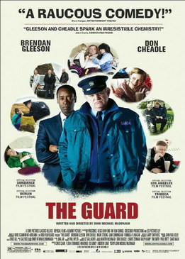 The Guard /HD /2011