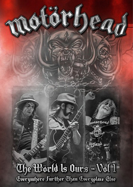 Motorhead - The World Is Ours Vol.1