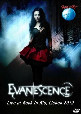 Evanescence - Live at Rock in Rio IV