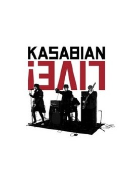 Kasabian - Live! Live At The O2