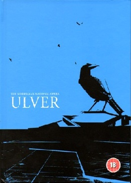 Ulver - Live In Concert: The Norwegian National Opera