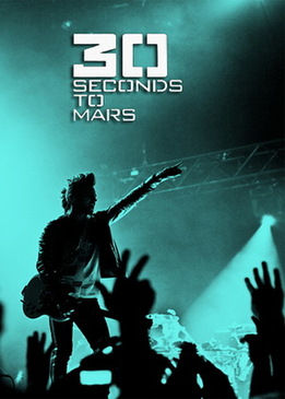 30 Seconds To Mars - Live In Malaysia