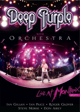 Deep Purple & Orchestra: Live at Montreux