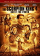 The Scorpion King: The Lost Throne