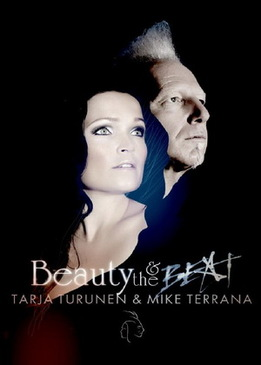 Tarja Turunen & Mike Terrana - Beauty & The Beat
