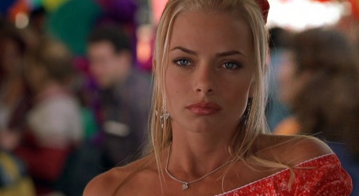 Jaime Pressly Joe Dirt