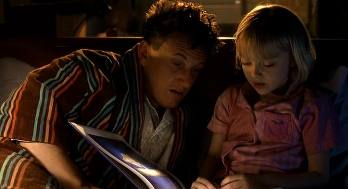 reaction about the movie i am sam I am sam was an enlighten story of a struggle of a man and his daughter to stay together in this movie the director showed the viewers a.