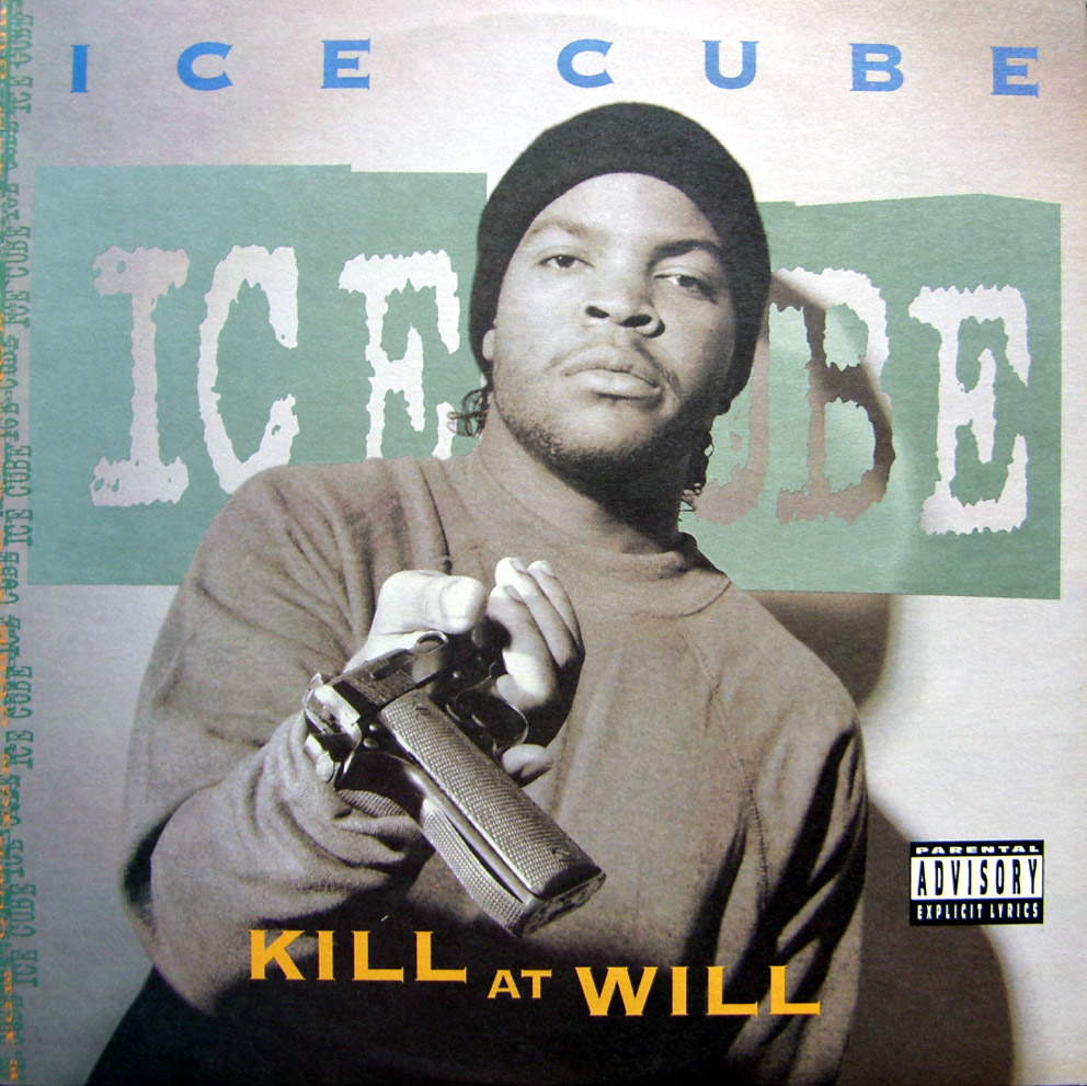 Ice Cube Back That Ass Up 36