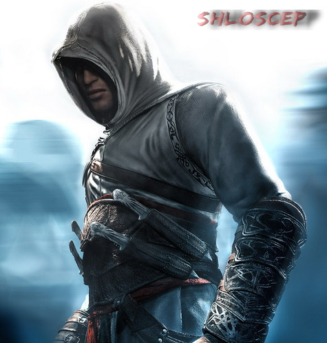 Assassins Creed.